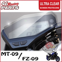 CK bydło król klastra Scratch klastra ekran ochrony folia ochronna dla Yamaha MT09 MT 09 MT-09 FZ09 FZ 09 FZ-09