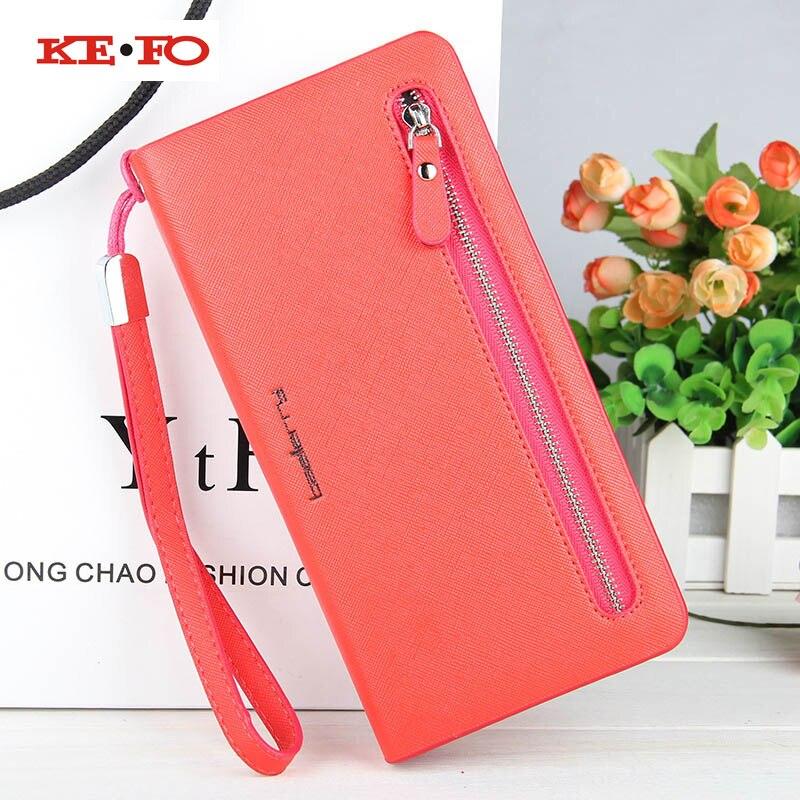 Zipper Purse Wallet Case For Xiaomi Mi 9 8 5X 6X CC9 9T 9 Lite A3 Lite Poco X2 Redmi 4X K20 K30 Note 5 6 7 8 9 Pro Cover Pouch