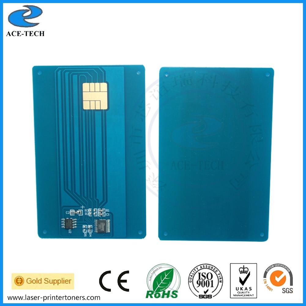 SP1000 compatibile 1140 chip di reset per Ricoh SP1000S/FAX1140L/FAX1180L/Nashuatec F111 cartuccia stampante laser resetter
