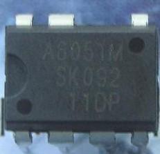 5pcs/lot A6051M A6052M A6052 A6053M DIP-7 In Stock