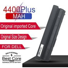 4400 mAh Laptop Batterie Für DELL Latitude E6120 E6220 E6230 E6320 E6330 E6320 XFR E6430s Serie 09K6P 0F7W7V 11HYV 3W2YX 5X317