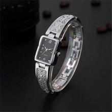 Femmes montres nouvelle mode Style spécial Bracelet supérieur montre-Bracelet femmes fille cadeau relogio feminino montres populaires livraison directe