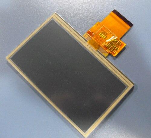 AUO 4,3 pulgadas TFT LCD de pantalla A043FL01 V2 480 (RGB) * 272