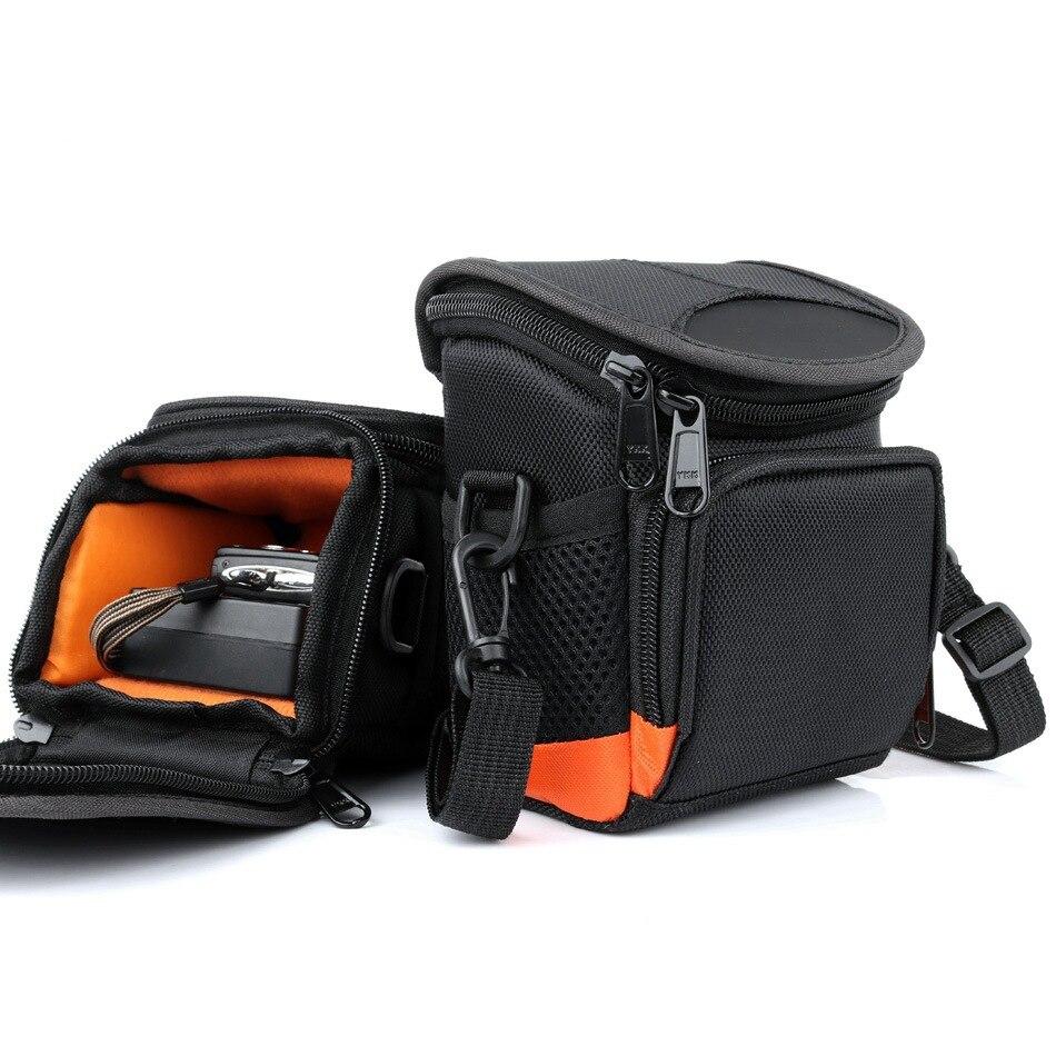 Digital Mini cámara foto bolsa para Sony alpha RX100 II III IV...