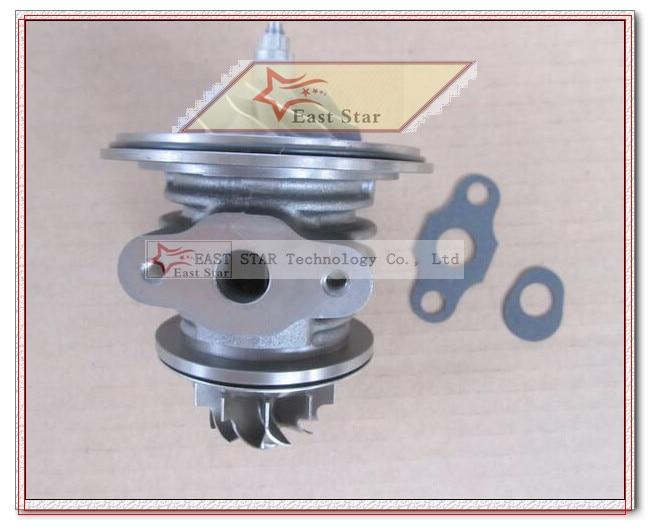Cartucho Turbo CHRA T250-04 452055-5004 S 452055 de turbina para Land-Rover descubrimiento que defensor Range Rover Gemini III 300TDI 2.5L