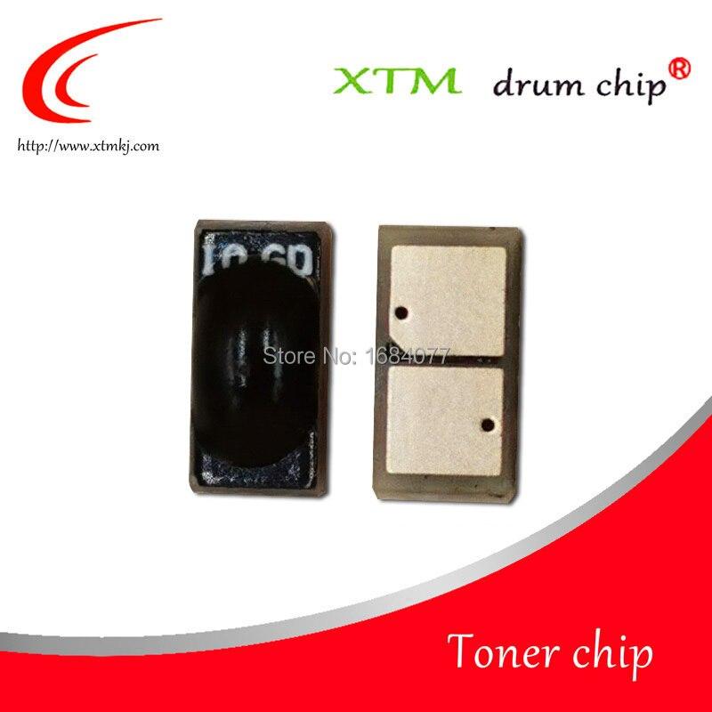 Compatible con chip para Canon imageRUNNER ADVANCE C5535 5535i C5540i 5550i 5560i NPG71 C-EXV51 C-EXV-51 GPR-55 GPR55 NPG-71 chip