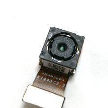 Repair Parts Photo Camera Module Replacement for Lenovo VIBE X2 X2-CU X2-TO  Cellphone