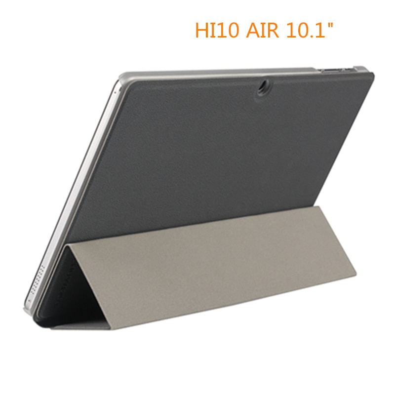 "Funda protectora de cuero PU para tableta CHUWI hi10 Air 10,1"""