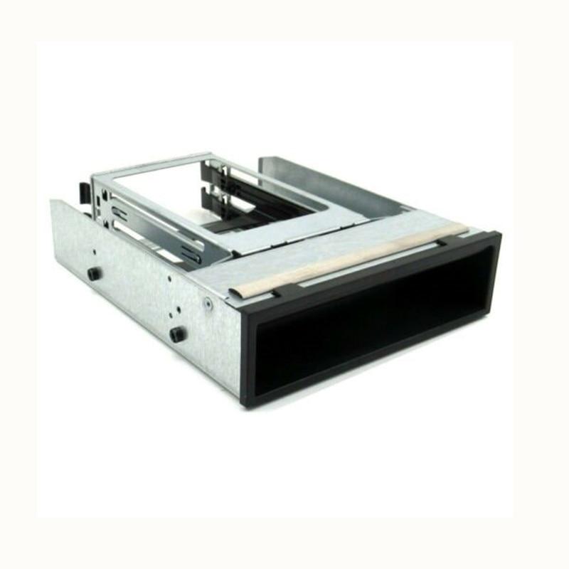 660542-001 القرص الصلب خليج العلبة ل Z420 Z440 Z620 Z800 Z820 Z840w/2x اثنين 2.5