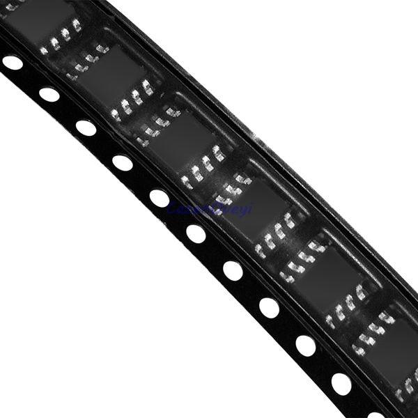 10 unids/lote SN65HVD230DR SOP-8 SN65HVD230 SOP8 VP230 SOP nuevo original en Stock
