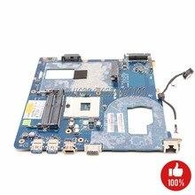 NOKOTION BA59-03539A BA59-03539B QCLA4 LA-8862P para samsung NP350V5C NP350 placa base de computadora portátil HM76 Intel HD GMA gráficos DDR3