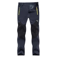 spring summer outdoor quick drying fishing clothes large size fishing trousers outdoor sports clothes fishing jersey
