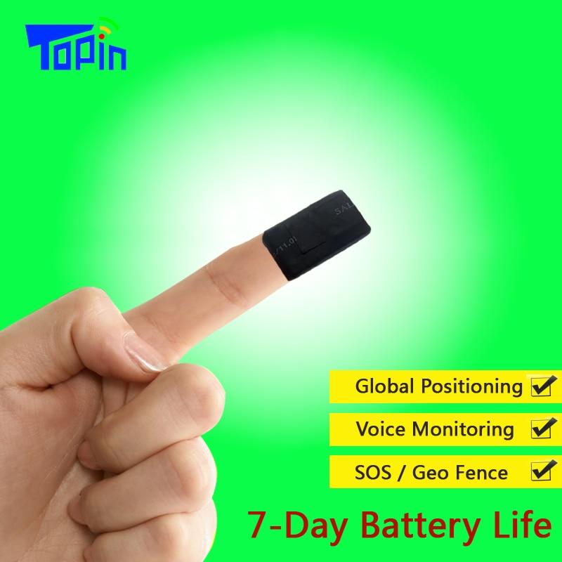 جهاز تعقب GPS صغير T3 للأطفال ، مع SOS ، في الوقت الفعلي ، للمكالمات ، التتبع الصوتي ، تطبيق الويب M6261 U7020 ، محدد موقع السيارة ، الدراجة النارية ، ال...