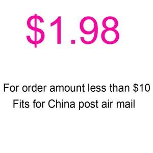 Miasol Buying Extra Shipping Fee