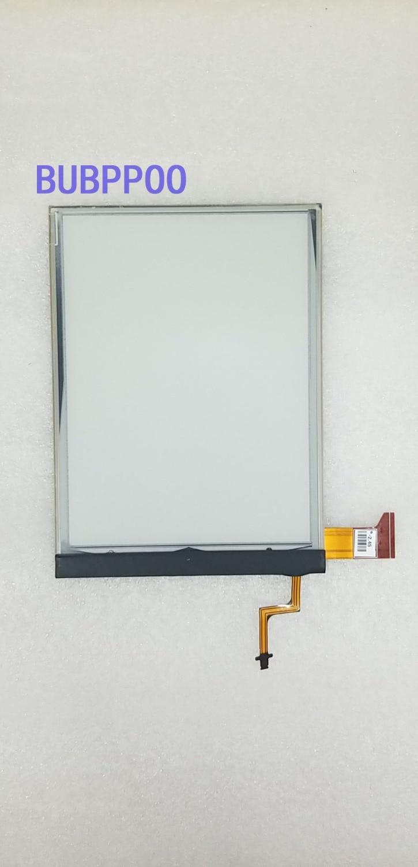 "100% nuevo eink 6 ""e-book pantalla LCD para pocketbook 615 pocketbook615 pantalla LCD mate con retroiluminación sin contacto"