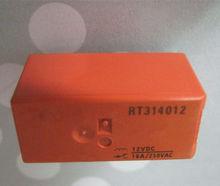 RT314012 12VDC 12V relay 16A 8 feet RT314012