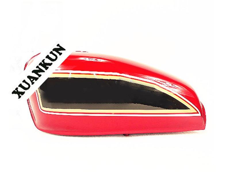 XUANKUN мотоцикл части CG125 XF125 модифицированный топливный бак