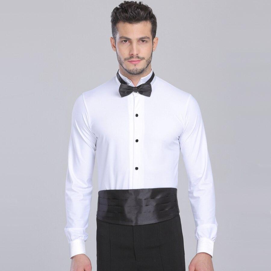 2018 Men Ballroom Dance Tops Vestido De Formatura Escapulario Standard Ballroom Dress Vestidos De Festas Rainbow Tutu For Adults