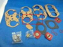 Reconstruir kit conjunto de reparação junta para weber 40 44 48 idf carburador carb empi hpmx