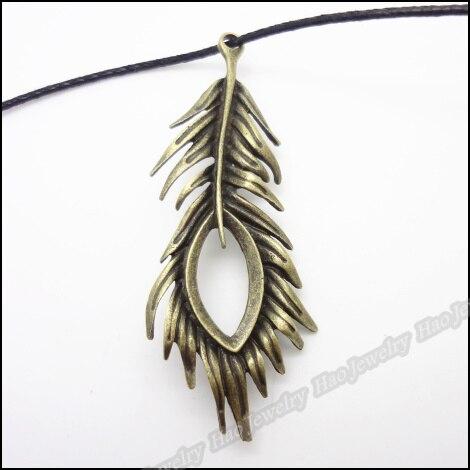 20pcs Vintage Charms   Pendant Antique bronze Fit Bracelets Necklace DIY Metal Jewelry Making
