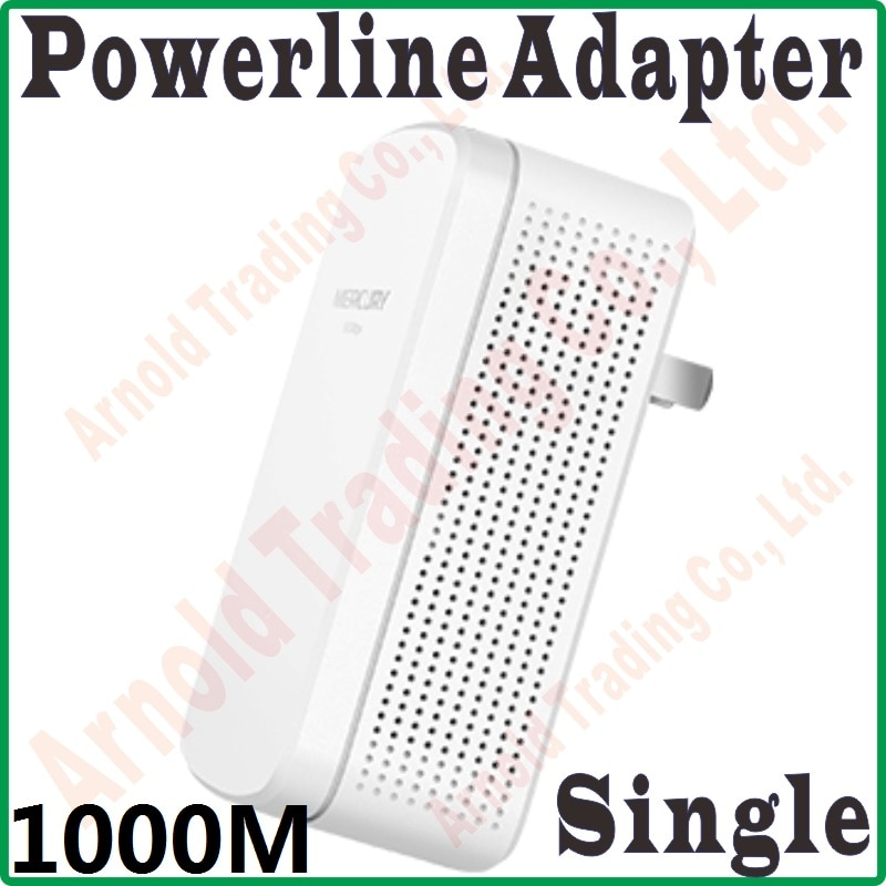 Substituir Tenda PH3 1000 Mbps Rede Ethernet Adaptador Powerline Adaptador PLC, Gigabit para UHD Completo Fumegante, IPTV, homeplug AV2 Prom-