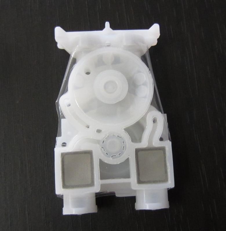 10 amortiguadores de tinta solvente para Impresora Mutoh VJ 1618/1614 E, para Epson 7700 impresora 9700 resistente a los disolventes