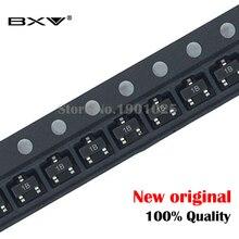 100 pièces BC846B SOT-23 BC846 SOT 1B SMD nouveau et original