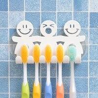 Porte-brosse a dents avec ventouses porte-brosse a dents  joli porte-brosse a dents  design de dessin anime  nouvelle collection