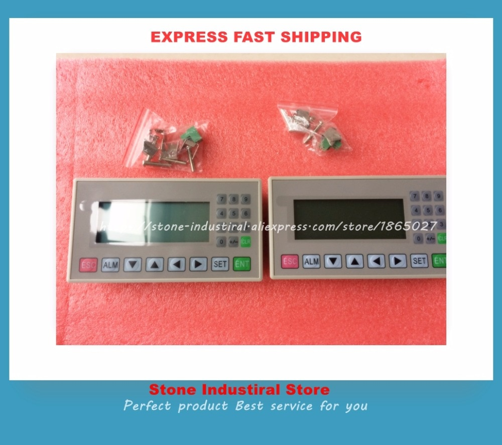 HMI Touch Panel Text Display OP320-A Oder op320-a-s Neue 1Pcs