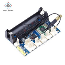SX1276 SX1278 433 MHz/868 MHz/915 MHz LoRa راديو عقدة V1.0 V2.0 2.4G اللاسلكية وحدة RFM95 RFM98 لاردوينو ATmega328P 3.7-12 V DC