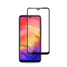 MOCOLO para Xiaomi Redmi Note7 Protetor de Impressão de Seda de Vidro Temperado Vidro Protetor de Tela Cheia para Xiaomi Redmi Nota 7