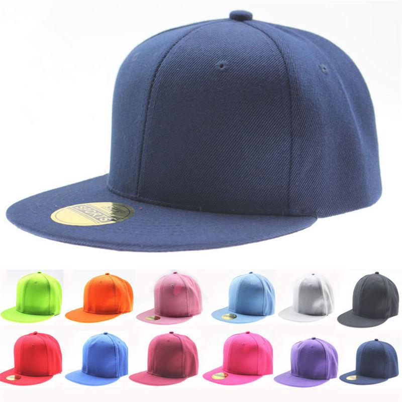Gorra de béisbol mens ajustable hombres mujeres béisbol Capoutdoor gorra de béisbol en blanco gorras de béisbol lisas gorra Cierre trasero