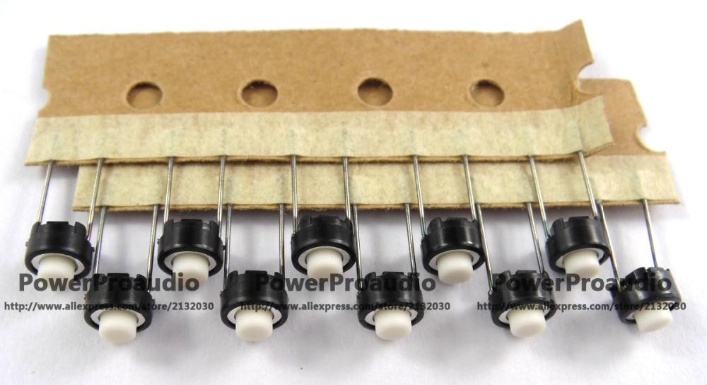 100X nuevo VSG1024 la búsqueda de pista interruptor para DJM-1000 350 CDJ-2000...