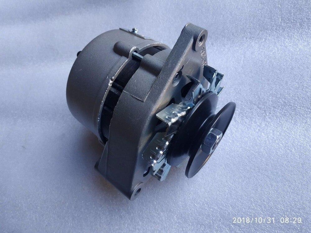 JF151.14V.500W, el alternador para Fujian Lijia SL3105ABT, para tractor como Foton TB404