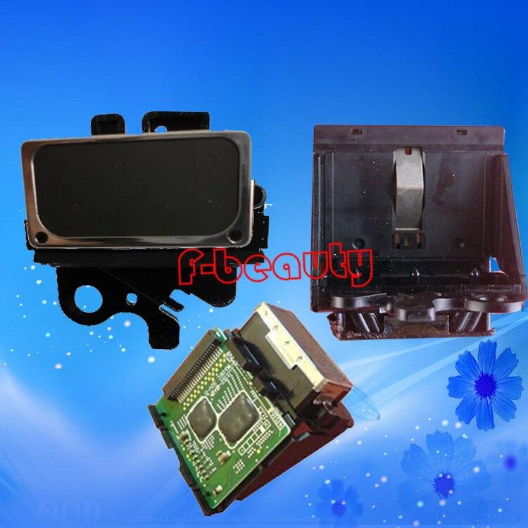 100% test DX2 głowica drukująca kompatybilny dla Epson 1520k pro7000 3000 9000 SJ500 SJ600 JV2 RJ6000 RJ800 kolor głowicy drukującej