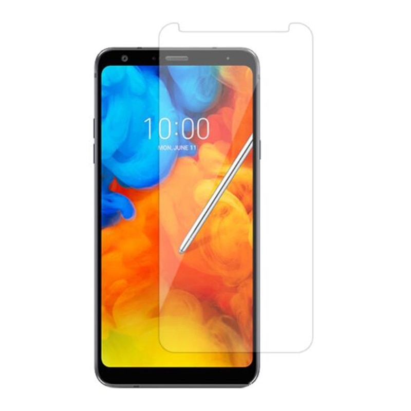 For LG Q Stylus QStylus Screen Protector Protective Film Tempered Glass