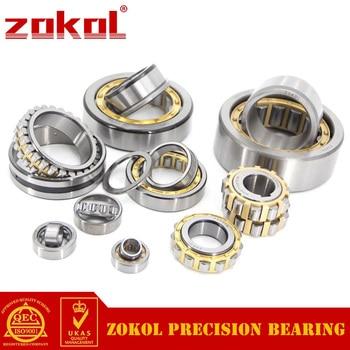 ZOKOL bearing N036EM 7002136EH Cylindrical roller bearing 180*280*31mm