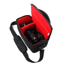 Caja de bolsa de cámara para Olympus E-P5 E-PL7 E-PL5 EPL8 EPL6 SZ-16 E-M5 EM10 E-M10 markII EM10II SP820 SP610UZ SP-100EE SZ31MR EPM2