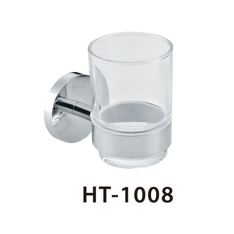 Toilets Cups Toothbrush Cup single-cup stainless steel single cup holder manufacturers of top-selling products