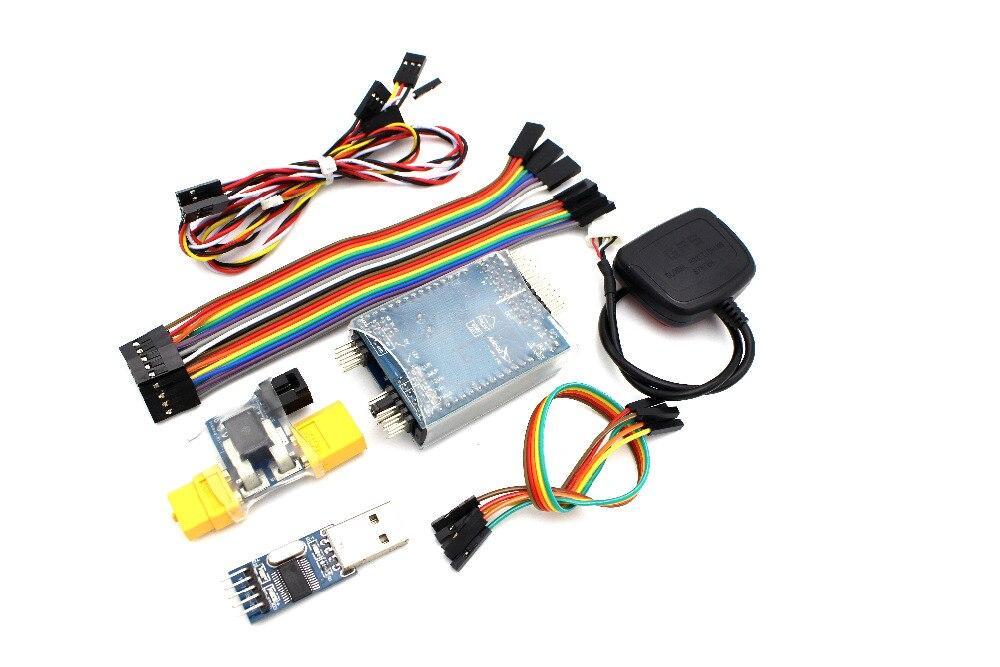 Arkbird Autopilot System w OSD V3.1025 (GPS Altitude Hold Auto-Level) Factory direct sale