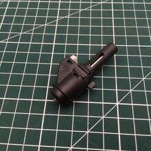 1pcs Flashforge Adventurer 3 3D printer replace EXTRUDER Hot End ASSEMBLY kit nozzle