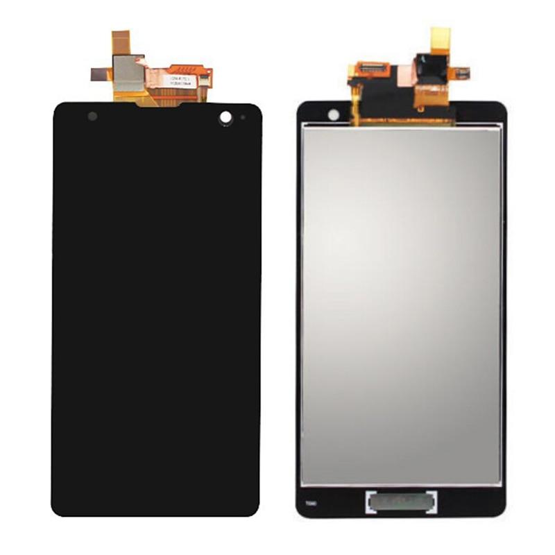 SZMUGUA Touch Screen Digitizer For Sony Xperia TX LT29i LT29 LCD Display 1280x720 4.6'' TFT LCD