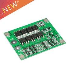 3 S 25A Li-ion 18650 BMS PCM carte de Protection de batterie BMS PCM avec Balance 12 V 3.7 pour Module de batterie li-ion Lipo