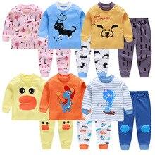Ensemble de vêtements dautomne-hiver pour bébés, vêtements 2 pièces pour bébés, chemise et pantalon à manches longues