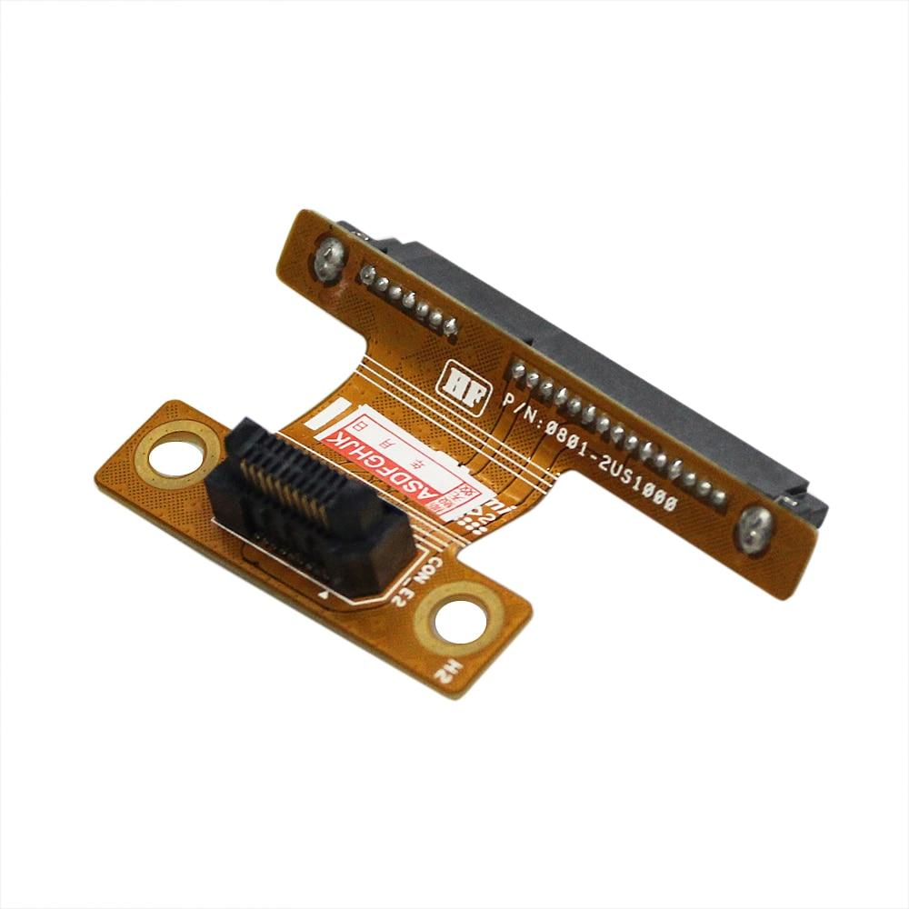 Cable de interfaz HDD de disco duro para ordenador portátil resistente Dell Latitude 5404 0N96D2