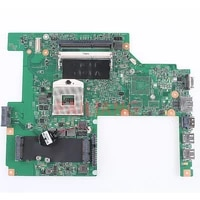 PAILIANG Laptop motherboard fur DELL Vostro 3500 V3500 PC Mainboard CN-0PN6M9 0PN6M9 tesed DDR3
