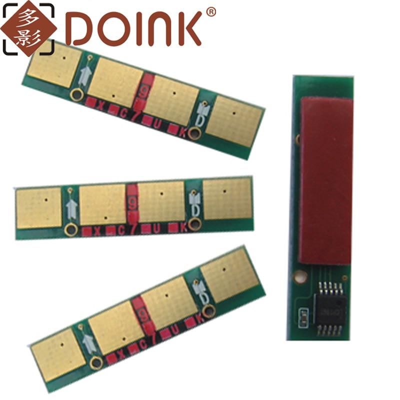 20 pces clt 407 microplaqueta compatível oem chip de fábrica para samsung CLP-320 clp 325 CLX-3180 CLX-3185 chip toner CLT-407 clp 320