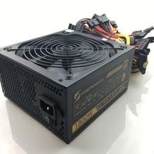 1800W Power Supply 1800w pc power supply ATX Miner Power PSU ATX Mining Machine 6 Pieces Graphics Card GPU Miner Antminer PSU