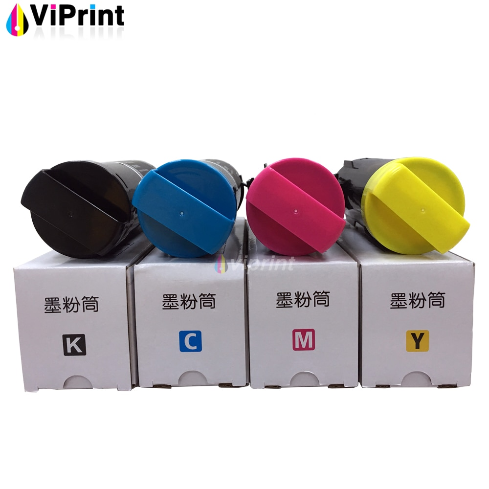 4 piezas 106R03488 106R03693 106R03694 106R03695 Compatible XEROX Phaser 6510 WorkCentre 6515 6515dni capacidad Extra Toner Cartirdge