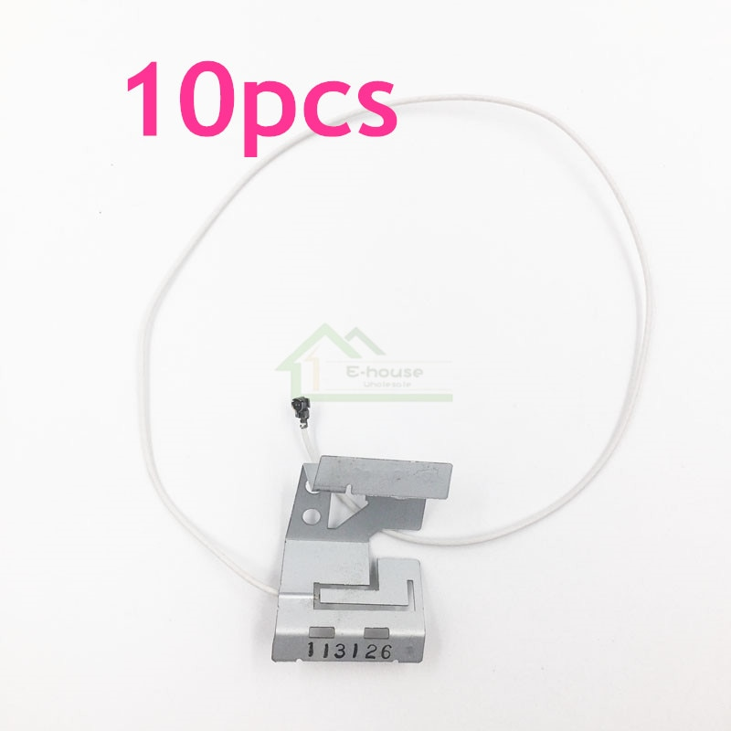 10 Uds. Para Playstation 3 Original usado antena Wifi interna Cable reemplazo Cable PS3 Slim consola reparación